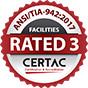 Certac Certificate