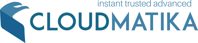 Cloudmatika Logo