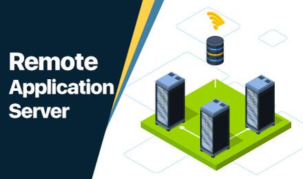 Remote Application Server