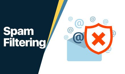 Cloudmatika Spam Filtering