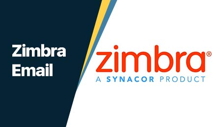 Zimbra Email & Collaboration