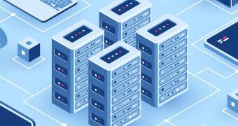 Fasilitas Data Center